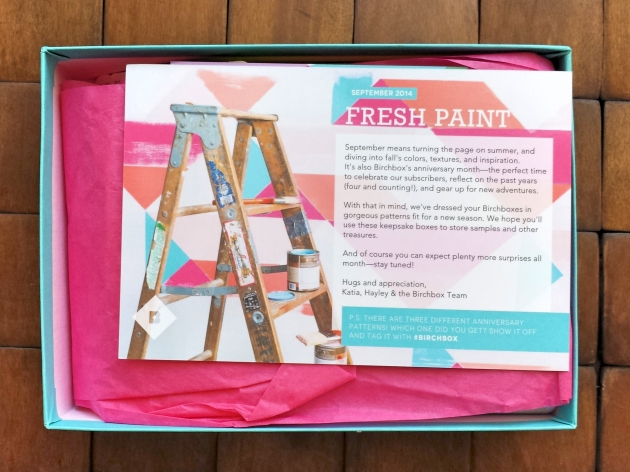 September2014_Birchbox_firstlook